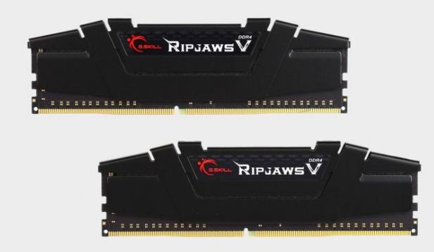 Память: 16 ГБ (2x8 ГБ) DDR4-2400